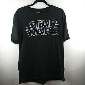 Star Wars Graphic Tee Shirt Size XL